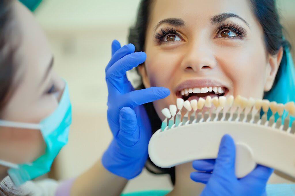 Cada cuanto acudir al odontólogo
